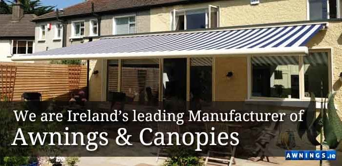 awnings.ie
