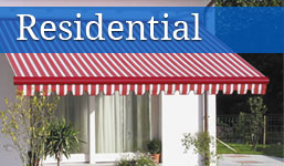 Awnings, Umbrellas & Blinds