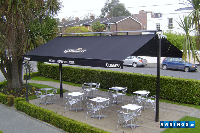 Folding And Telescopic Arm Awnings From Awnings Ie