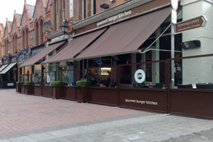GBK South William Street Dublin