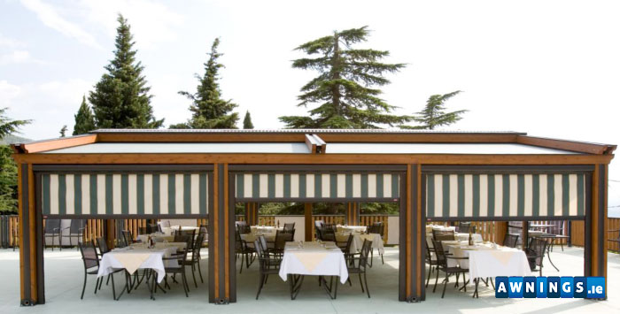 Pin by Awnings.ie Ireland on Awnings | Outdoor decor, Home ...