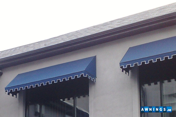 awnings.ie canopies and walkway awnings